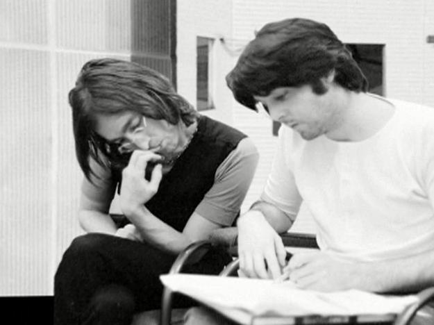 Lennon&mccartney
